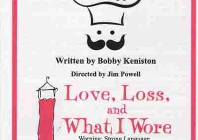 Double Feature – Two One-Act Shows