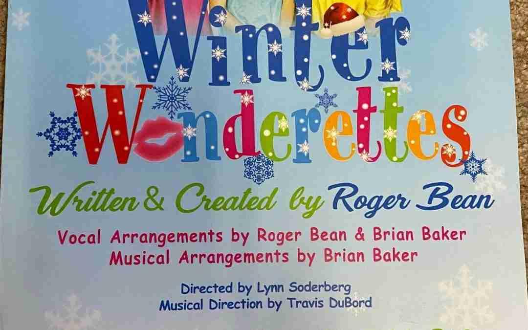 Winter Wonderettes