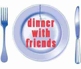 Dinner With Friends