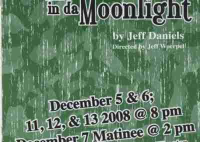 Escanaba In Da Moonight
