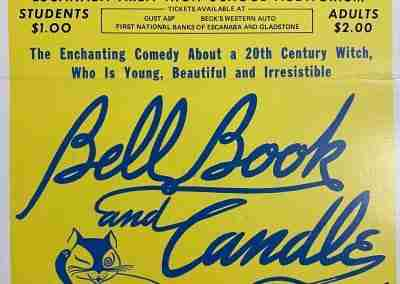 Bell, Book, and Candle