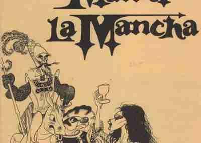 Man Of LaMancha