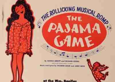 The Pajama Game